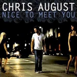 Chris August - Stranger Lyrics