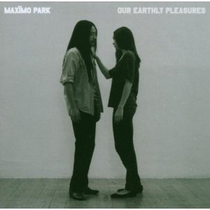 Maximo Park - By The Monument Lyrics