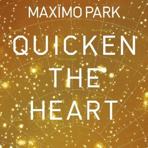 Maximo Park - A Cloud Of Mystery Lyrics