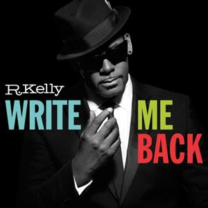 R. Kelly - All Rounds On Me Lyrics