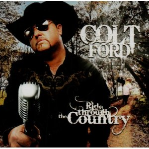 Colt Ford - Good God O'Mighty Lyrics