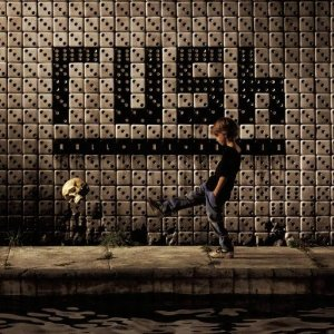 Rush - Neurotica Lyrics