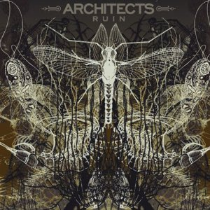 Architects - Buried At Sea Lyrics
