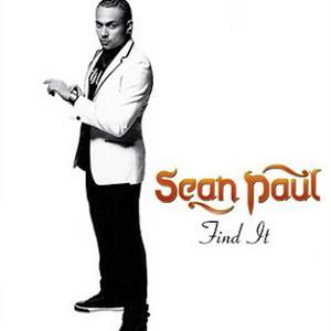 Sean Paul - Find It Lyrics