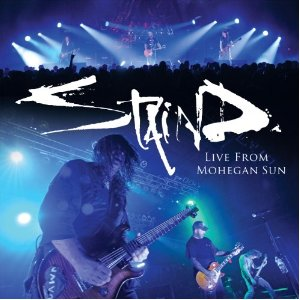 Staind - Live From Mohegan Sun (2012) Album Tracklist