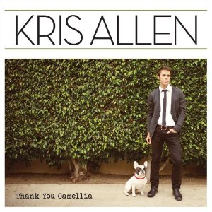 Kris Allen - Better With You Lyrics