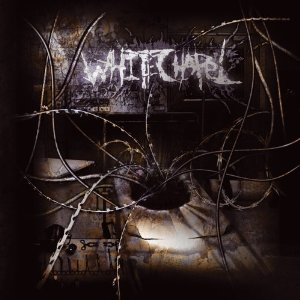 Whitechapel - Fairy Fay Lyrics