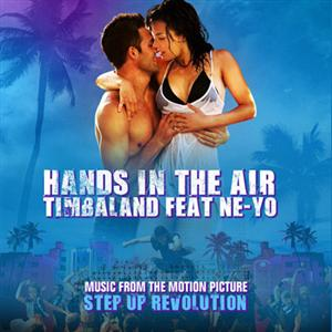 Timbaland - Hands In The Air Lyrics (feat Ne-Yo)