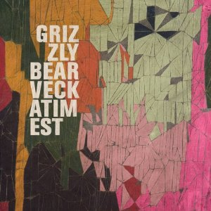 Grizzly Bear - Ready, Able Lyrics