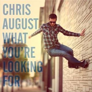 Chris August - The Campfire Song Lyrics