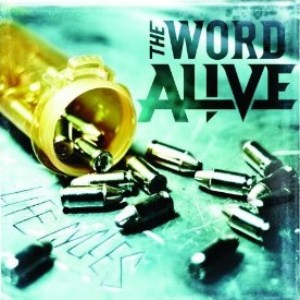 Word Alive - Life Cycles (2012) Album Tracklist
