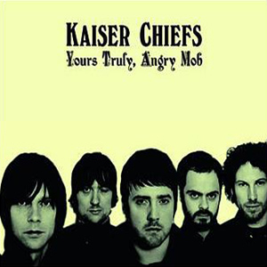 Kaiser Chiefs - I Can Do It Without You Lyrics