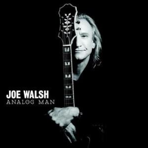 Joe Walsh - Lucky That Way Lyrics