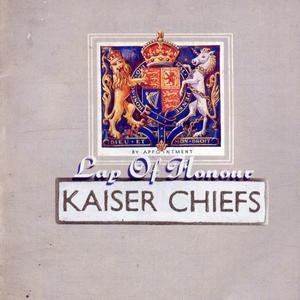 Kaiser Chiefs - Sink That Ship Lyrics