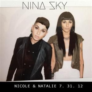 Nina Sky - Heartbeat Lyrics