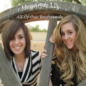 Megan and Liz - Indescribable Lyrics