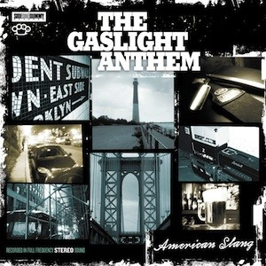 The Gaslight Anthem - The Spirit Of Jazz Lyrics