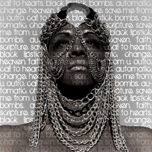 Dawn Richard - Black Lipstick Lyrics