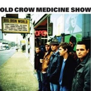 Old Crow Medicine Show - Bobcat Tracks Lyrics