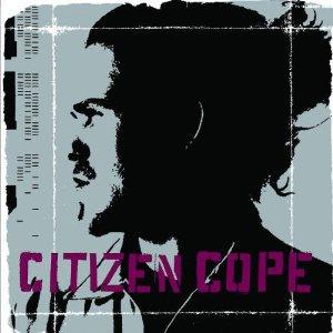 Citizen Cope - Citizen Cope