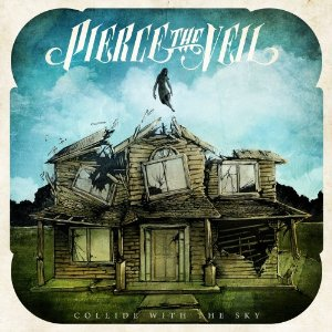 Pierce The Veil - Stained Glass Eyes And Colorful Tears Lyrics