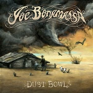 Joe Bonamassa - The Whale That Swallowed Jonah Lyrics