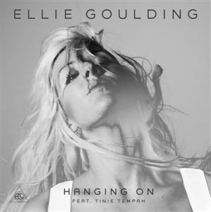 Ellie Goulding - Hanging On Lyrics (feat Tinie Tempah)