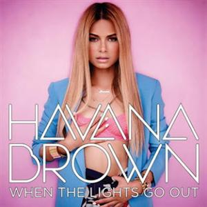 Havana Brown - Spread A Little Love Lyrics