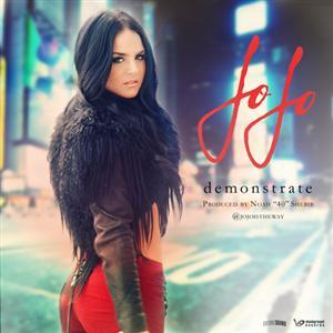 JoJo - Demonstrate Lyrics