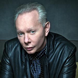 Joe Jackson - Tilt Lyrics