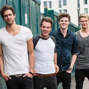 Lawson - Red Sky Lyrics