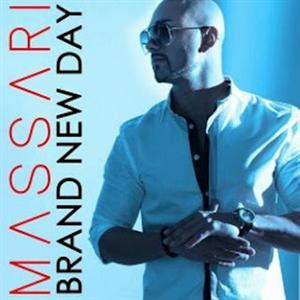 Massari - Brand New Day Lyrics