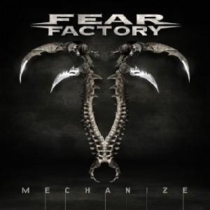 Fear Factory - Final Exit Lyrics