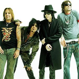 Motley Crue - If I Die Tomorrow Lyrics