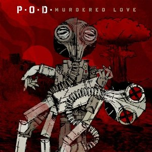 P.O.D. - I Am Lyrics