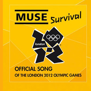 Muse - Survival Lyrics