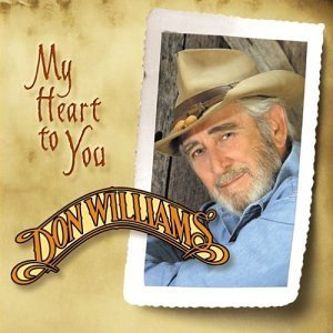 Don Williams - I'll Be Faithful To You Lyrics