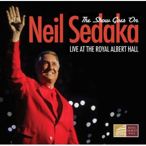 Neil Sedaka - Show Goes on (2012) Album Tracklist