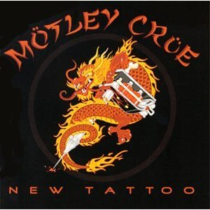 Motley Crue - Hollywood Ending Lyrics
