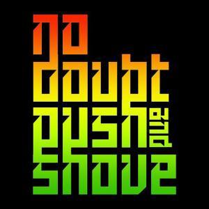 No Doubt - Settle Down Lyrics