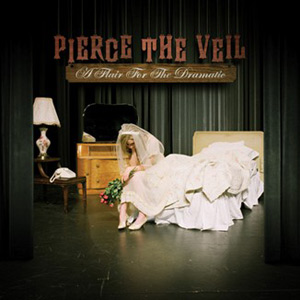 Pierce The Veil - Chemical Kids And Mechanical Brides Lyrics