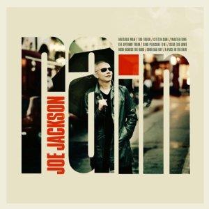 Joe Jackson - Citizen Sane Lyrics