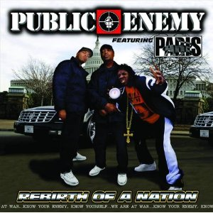 Public Enemy - Raw Shit Lyrics (feat. Paris, MC Ren)