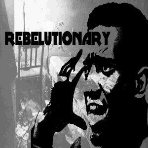 Reks - Rebelutionary (2012) Album Tracklist