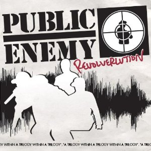 Public Enemy - Public Enemy No. 1 Lyrics