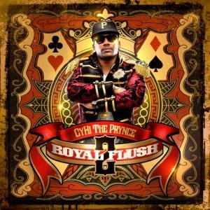 Cyhi Da Prynce - Royal Flush 2