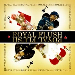 Cyhi Da Prynce - Royal Flush