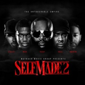 Maybach Music Group - The Zenith Lyrics