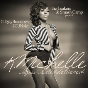 K. Michelle - Just Ain't My Day Lyrics