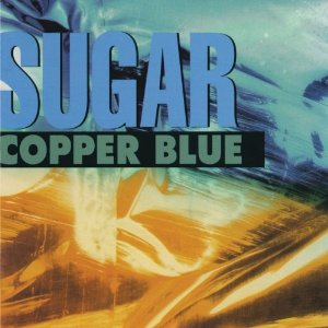 Sugar - Copper Blue / Beaster (2012) Album Tracklist